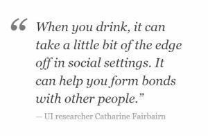 Link: https://will.illinois.edu/21stshow/program/ui-researcher-studying-social-rewards-of-drinking
